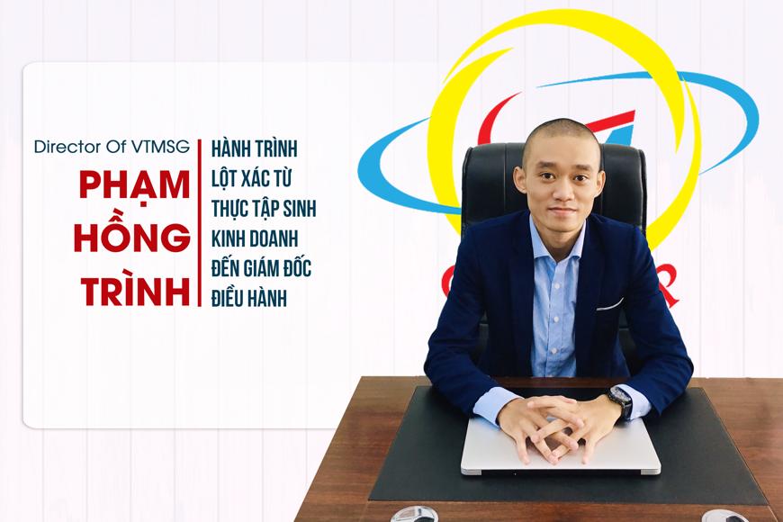 Giám đốc điều hành của một Agency quảng cáo Top 3 của thị trường Việt Nam hiện nay